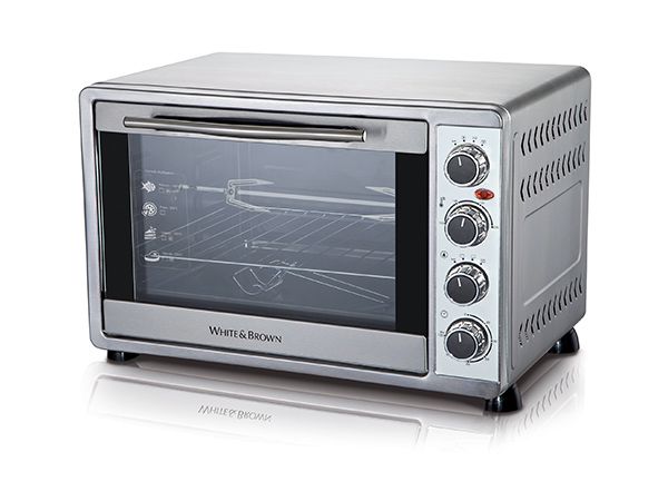 Four multifonctions 45L inox